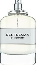 Духи, Парфюмерия, косметика Givenchy Gentleman Cologne - Одеколон (тестер без крышечки)