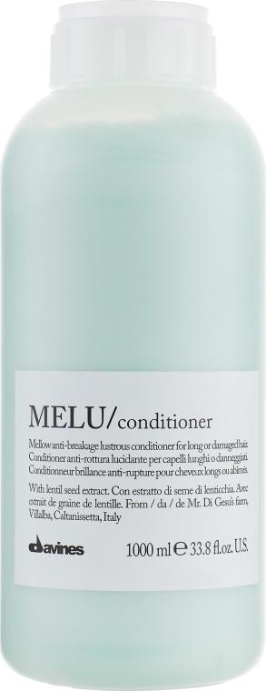 Кондиционер для предотвращения ломкости волос - Davines Conditioner Anti-Rottura Lucidante