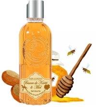 "Духи, Парфюмерия, косметика Гель для душа ""Масло карите и мед"" - Jeanne en Provence Beurre de Karite & Miel Shower Gel"
