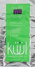 Духи, Парфюмерия, косметика Несмываемый кондиционер для поврежденных волос - Kuul Cure Me Repair Leave-In Treatment (пробник)