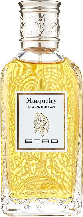 Etro Marquetry - Парфюмированная вода