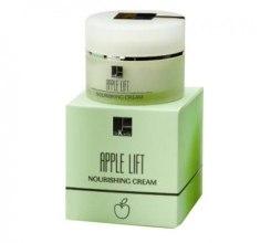 Духи, Парфюмерия, косметика Питательный крем для лица - Dr. Kadir Apple Lift Nourishing Cream