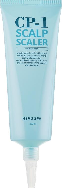 Средство для очищения кожи головы - Esthetic House CP-1 Head Spa Scalp Scaler