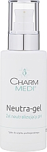 Духи, Парфюмерия, косметика Гель-нейтрализатор кислот - Charmine Rose Charm Medi Neutra-Gel