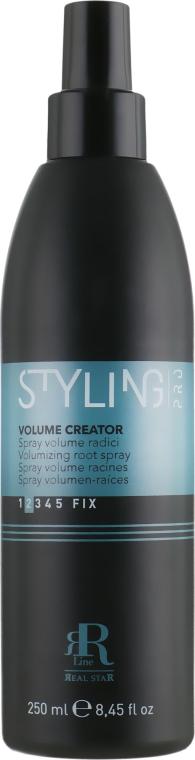 Спрей для прикорневого объёма - RR LINE Styling Pro Volume Creator