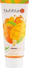 Духи, Парфюмерия, косметика Гель для душа - Bubble T Mango Ice Tea Shower Gel