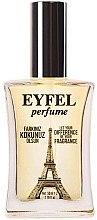 Духи, Парфюмерия, косметика Eyfel Perfume E-62 - Парфюмированная вода