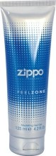 Духи, Парфюмерия, косметика Zippo Feelzone for Him - Гель для волос