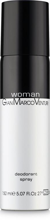 Gian Marco Venturi Woman - Дезодорант