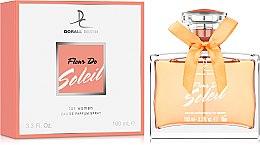 Духи, Парфюмерия, косметика Dorall Collection Fleur de Soleil - Парфюмированная вода