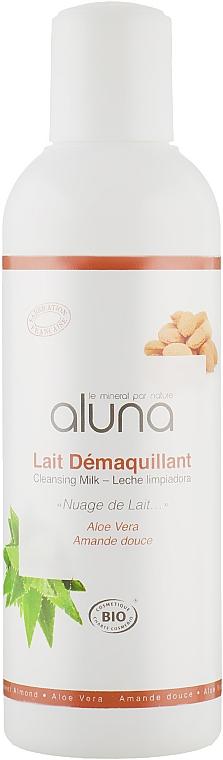 Молочко очищающее - OSMA Aluna Cleansing Milk