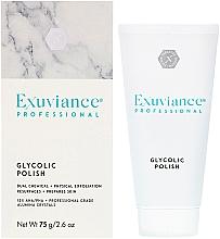 Духи, Парфюмерия, косметика Отшелушивающий пилинг для лица - Exuviance Professional Glycolic Polish Dual Chemical + Physical Exfoliation
