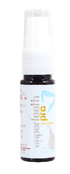 Спрей для полости рта со вкусом мяты, черный флакон - Experteeth Pro Sweet Mint