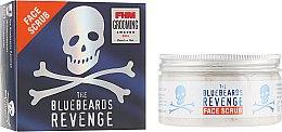 Духи, Парфюмерия, косметика Скраб-маска для лица - The Bluebeards Revenge Face Scrub