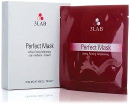 Духи, Парфюмерия, косметика Маска для лица - 3Lab Perfect Mask