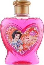 Духи, Парфюмерия, косметика Гель для душа с ароматом клубники - Disney Princess