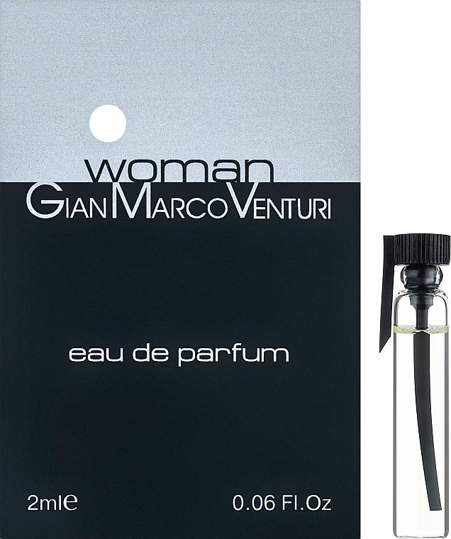 Gian Marco Venturi Woman - Парфюмированная вода (пробник)