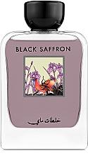 Духи, Парфюмерия, косметика My Perfumes Black Saffron - Парфюмированная вода