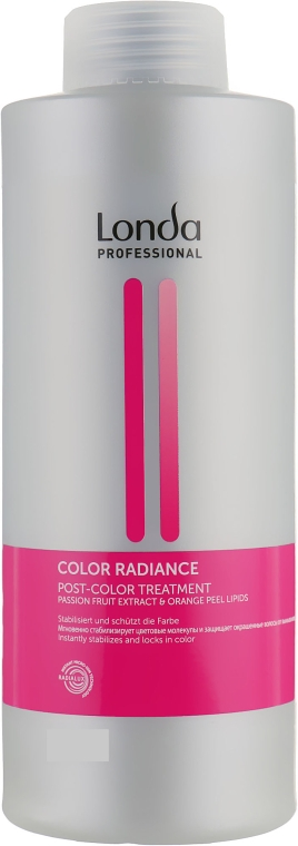 Стабилизатор цвета для окрашенных волос - Londa Professional Color Radiance Post-Color Treatment