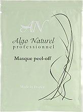 """Духи, Парфюмерия, косметика Маска для лица """"Витаминная"""" - Algo Naturel Masque Peel-Off"""