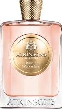 Духи, Парфюмерия, косметика Atkinsons Rose in Wonderland - Парфюмированная вода (тестер с крышечкой)
