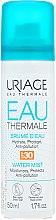 Духи, Парфюмерия, косметика Увлажняющий спрей для лица - Uriage Brume d'Eau SPF 30