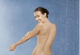 """Смываемый кондиционер для тела """"Питательный"""" - Nivea In-Shower Body Moisturiser Skin Conditioner — фото N2"""