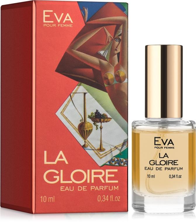 Eva Cosmetics La Gloire - Парфюмированная вода (мини)