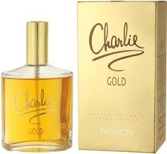 Духи, Парфюмерия, косметика Revlon Charlie Gold - Туалетная вода