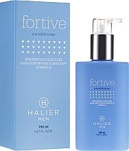 Духи, Парфюмерия, косметика Кондиционер от выпадения волос для мужчин - Halier Men Fortive Conditioner