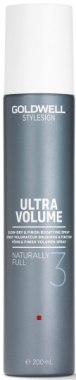 Спрей для естественного объема - Goldwell Style Sign Ultra Volume Naturally Full