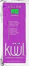 Духи, Парфюмерия, косметика Шампунь для окрашенных волос - Kuul Color Me Color Shampoo (пробник)