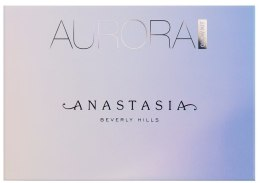 Духи, Парфюмерия, косметика Набор хайлайтеров - Anastasia Beverly Hills Glow Kit Aurora