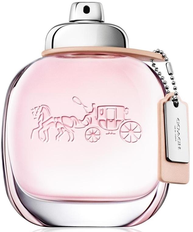 Coach Coach The Fragrance - Туалетная вода (тестер без крышечки)