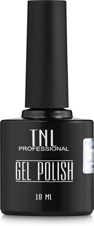 Гель-лак для ногтей - TNL Professional Gel Polish Color Base
