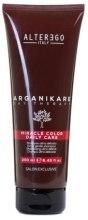 Духи, Парфюмерия, косметика Шампунь-кондиционер для окрашенных волос - Alter Ego Arganikare Miracle Color Daily Care