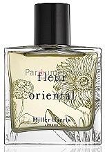 Духи, Парфюмерия, косметика Miller Harris Fleur Oriental - Парфюмированная вода (тестер с крышечкой)