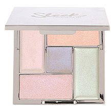 Духи, Парфюмерия, косметика Хайлайтер для лица - Sleek MakeUP Highlighter