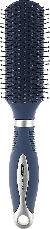 Массажная щетка для волос, 24см - Titania Salon Professional
