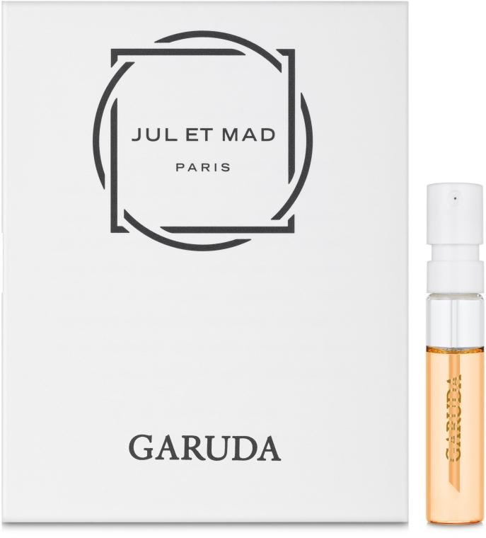 Jul et Mad Garuda - Духи (пробник)