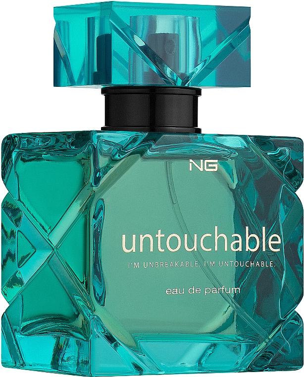 NG Perfumes Untouchable - Парфюмированная вода
