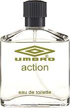 Духи, Парфюмерия, косметика Umbro Action - Туалетная вода (тестер с крышечкой)