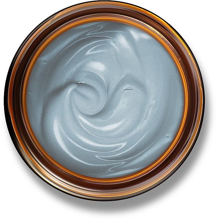 Маска для лица омолаживающая с голубой глиной и морским коллагеном - Relance Blue Clay + Marine Collagen Face Mask