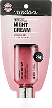 Духи, Парфюмерия, косметика Восстанавливающий ночной крем для лица - Veraclara Creampack Night Cream