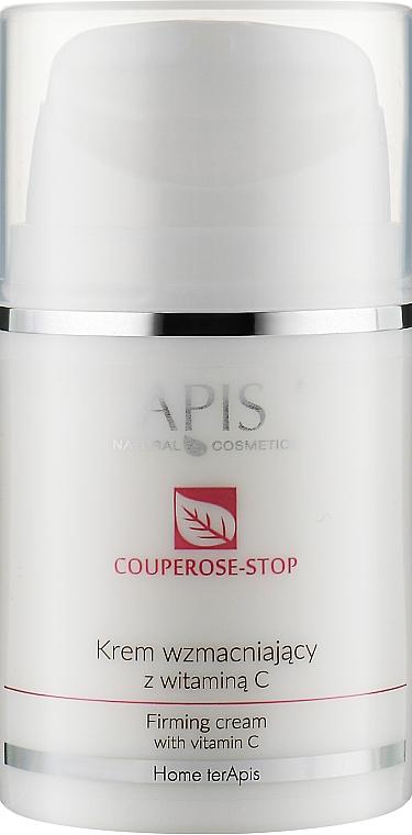 Укрепляющий крем с витамином С - APIS Professional Home TerApis