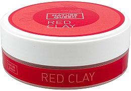 Духи, Парфюмерия, косметика Маска для лица с красной глиной - Nature Queen Red Clay