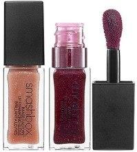 Духи, Парфюмерия, косметика Блеск-корректор - Smashbox Image Factory Lip Enhancing Gloss Duo (Chic, Luxe-shimmering nude/deep berry)