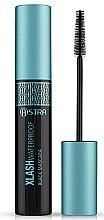Духи, Парфюмерия, косметика Тушь для ресниц - Astra Make-up Xlash Waterproof Mascara