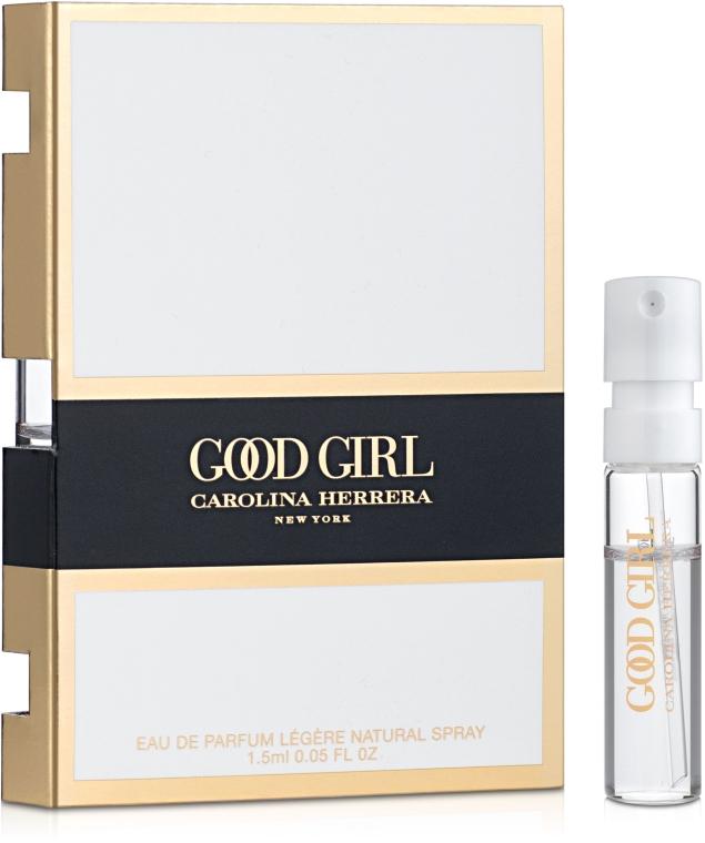 Carolina Herrera Good Girl Legere - Парфюмированная вода (пробник)
