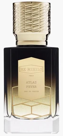 Ex Nihilo Atlas Fever - Парфюмированная вода (пробник)